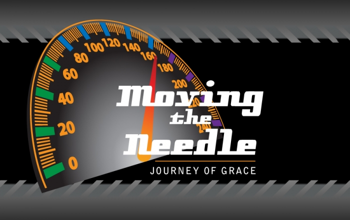 Guided by Grace on a Journey of Faith
